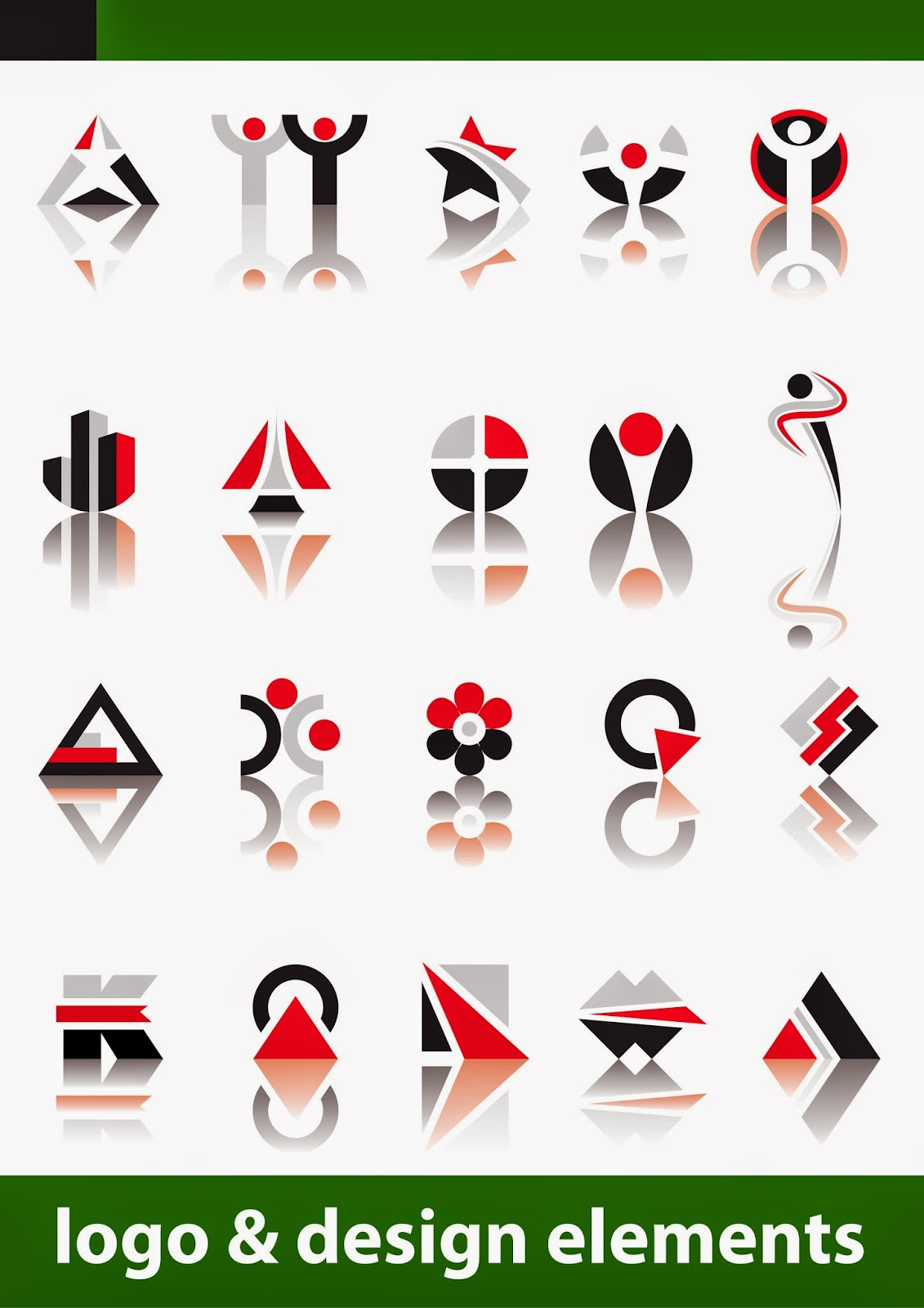 Free LOGO AND DESIGN ELEMENTS